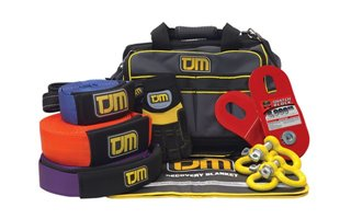 Creightons TJM Recovery Kit Heavy Duty