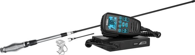UNIDEN UH9080 UHF Accessory Pack