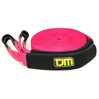creightons tjm winch strap 4T
