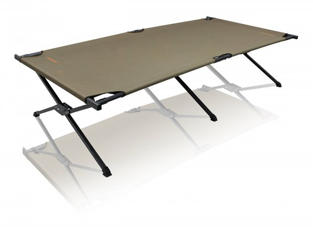 DARCHE XL 100 Stretcher Bed
